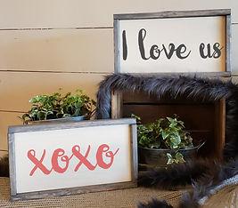 Valentine's couple - xoxo love us.jpg