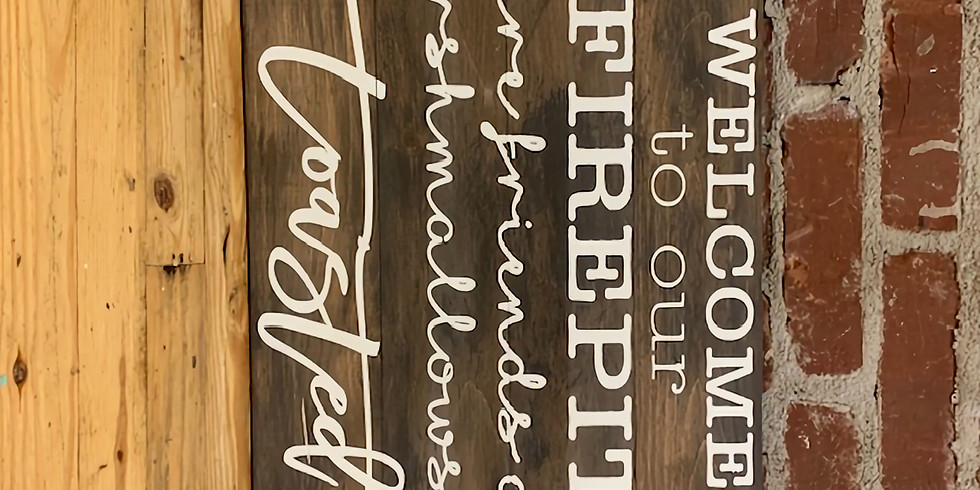 Fire Pit Wood Signs (1)