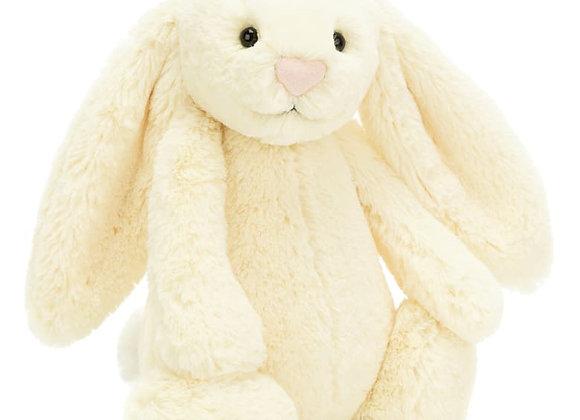 I am Small Bashful Buttermilk Bunny