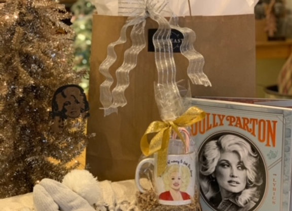 bubble EAST $75 Holiday Gift Assortment