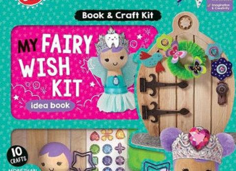 My Fairy Wish Kit