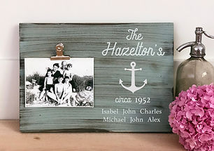 photoboard personalized family option.jp