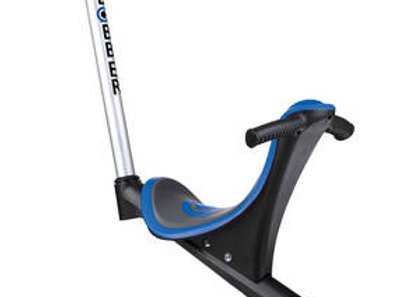 Globber Evo Comfort Kids Scooter - Blue