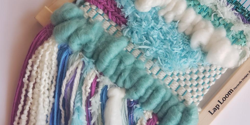 Adult Craft Bash! Loom Weaving 101
