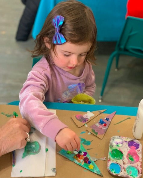 mini MAKERS- Winter Session (Wednesday)
