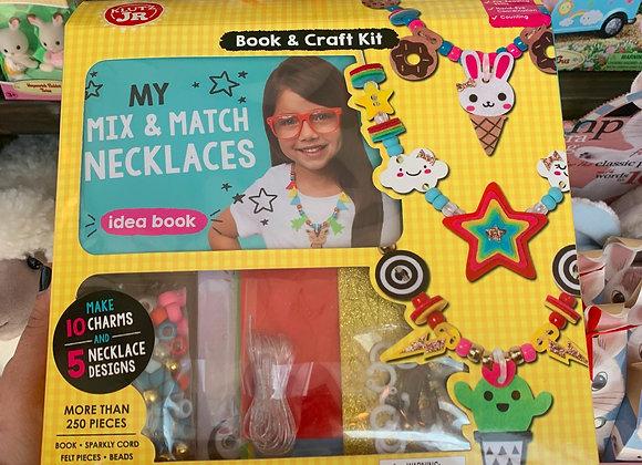My Mix & Match Necklaces