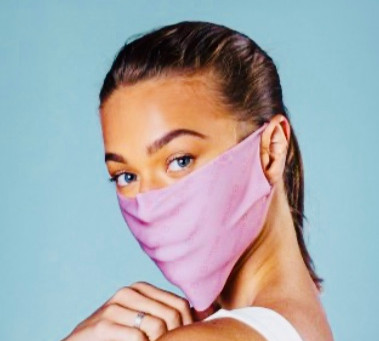 Bumppa Anti-Viral Face Masks
