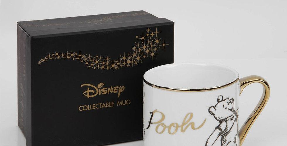 Disney Classic Collection Winnie The Pooh Mug