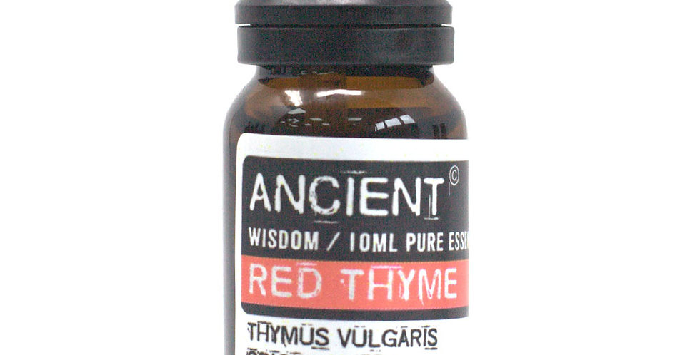 Red Thyme Essential Oil 10ml