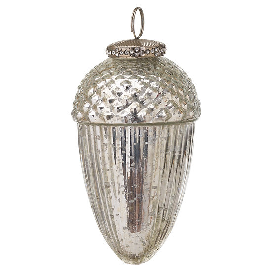 The Noel Collection Large Hanging Acorn