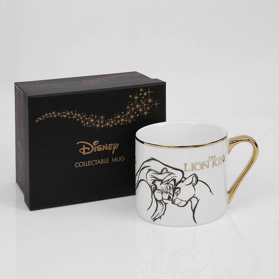 Disney Classic Collection Lion King Mug