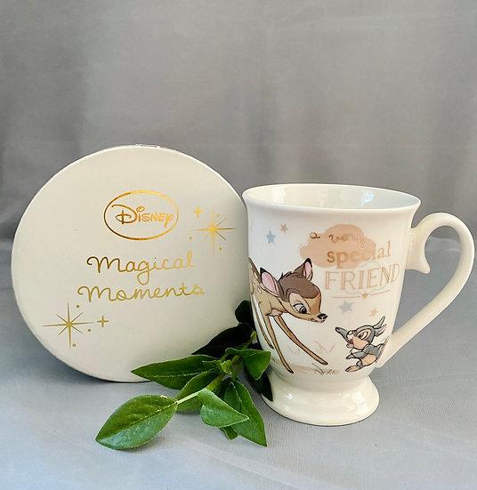 Disney Magical Beginnings Bambi Special Friend Mug