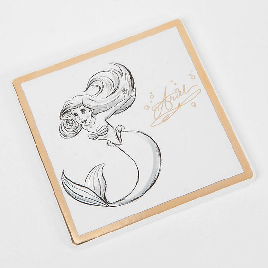 Disney Classic Collection Character Ariel Coaster