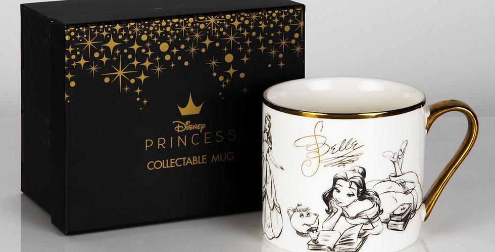 Disney Classic Collection Belle Mug