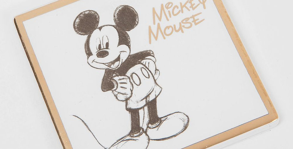 Disney Classic Collection Character Mickey Coaster