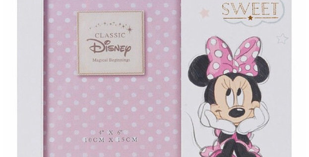 Disney Magical Beginnings Minnie Frame