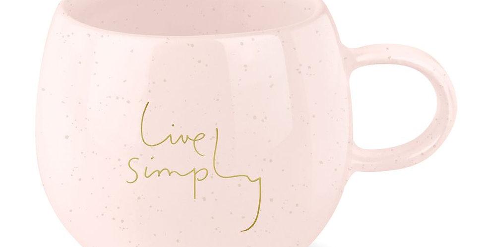 Fringe Studio Live Simply Mug