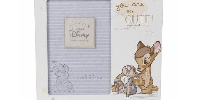 Disney Magical Beginnings Bambi Frames