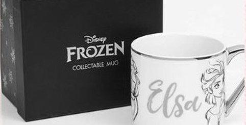 Disney Classic Collection Elsa Mug