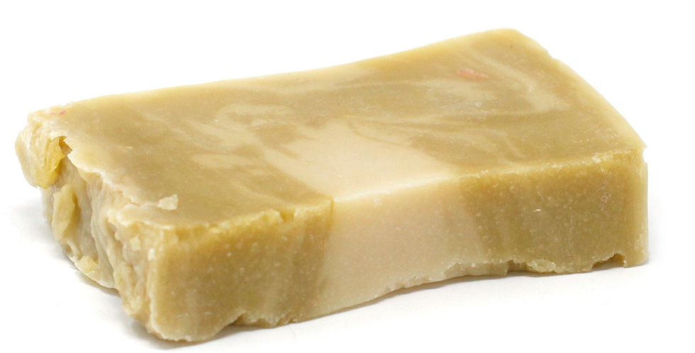Argan Olive Oil Soap