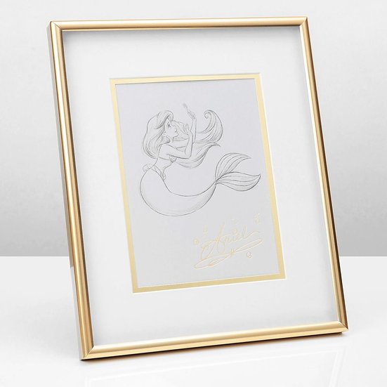 Disney Classic Collection Character Ariel Print