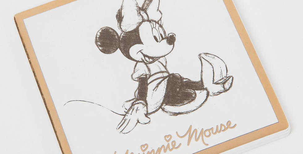 Disney Classic Collection Character Minnie Coaster