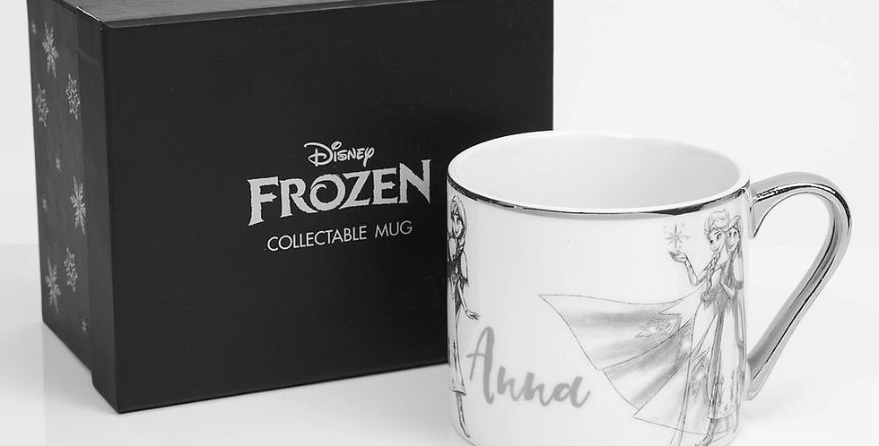 Disney Classic Collection Anna Mug