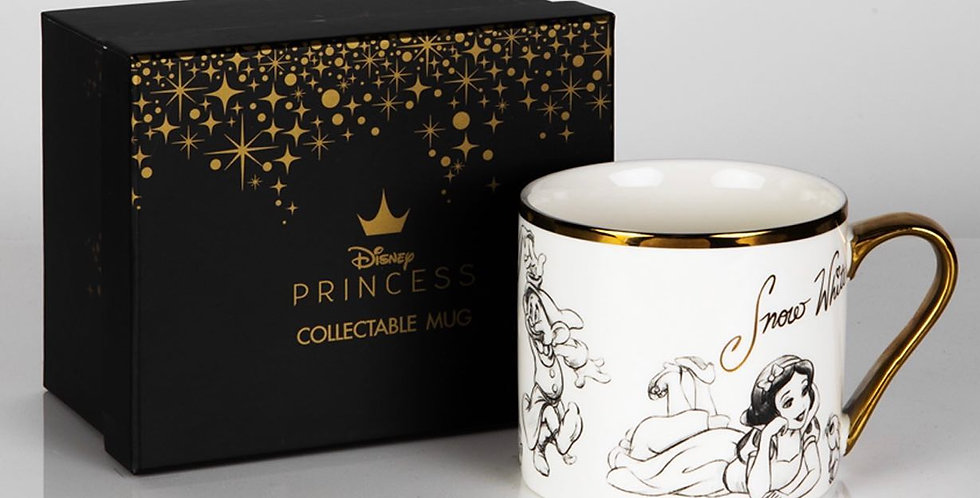 Disney Classic Collection Snow White Mug