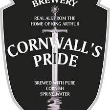 Cornish Gift Ideas - Tintagel Brewery, Cornwall Pride Beer