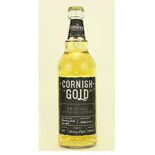 Cornish Gift Ideas - Cornish Gold Cider
