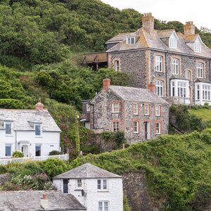Port Isaac, one of the best things to do in Cornwall