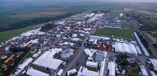 RCS Festival in Cornwall