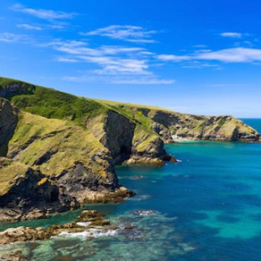 Spotlight on Quieter Cornwall