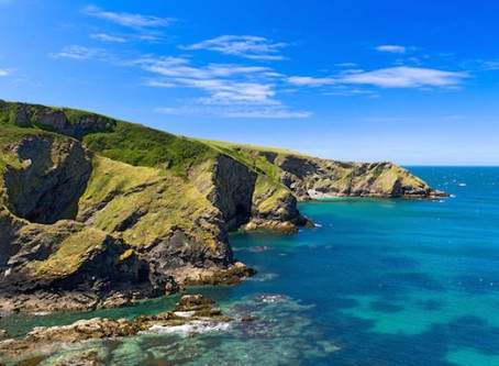 In Celebration of North Cornwall - Coast & Countryside Delights - part 2