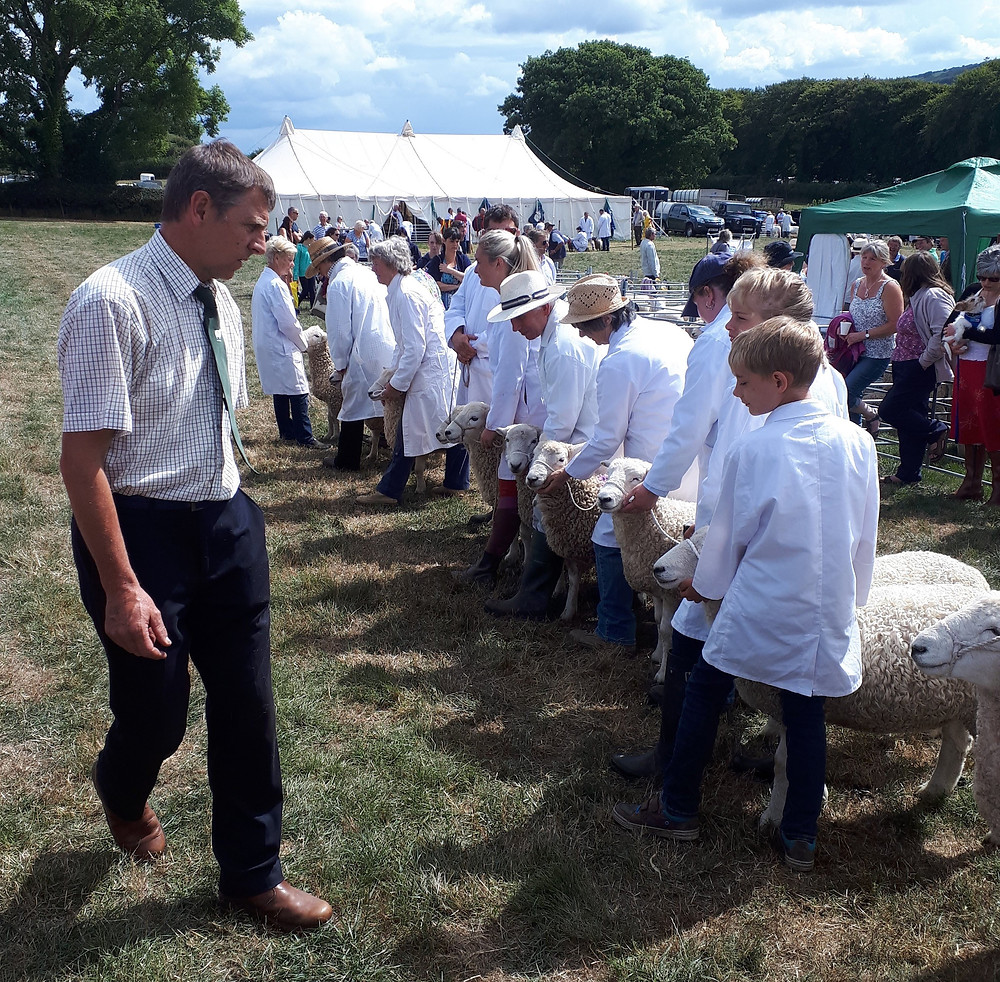 Whats on in Cornwall and Devon 2021 Cornwall Show
