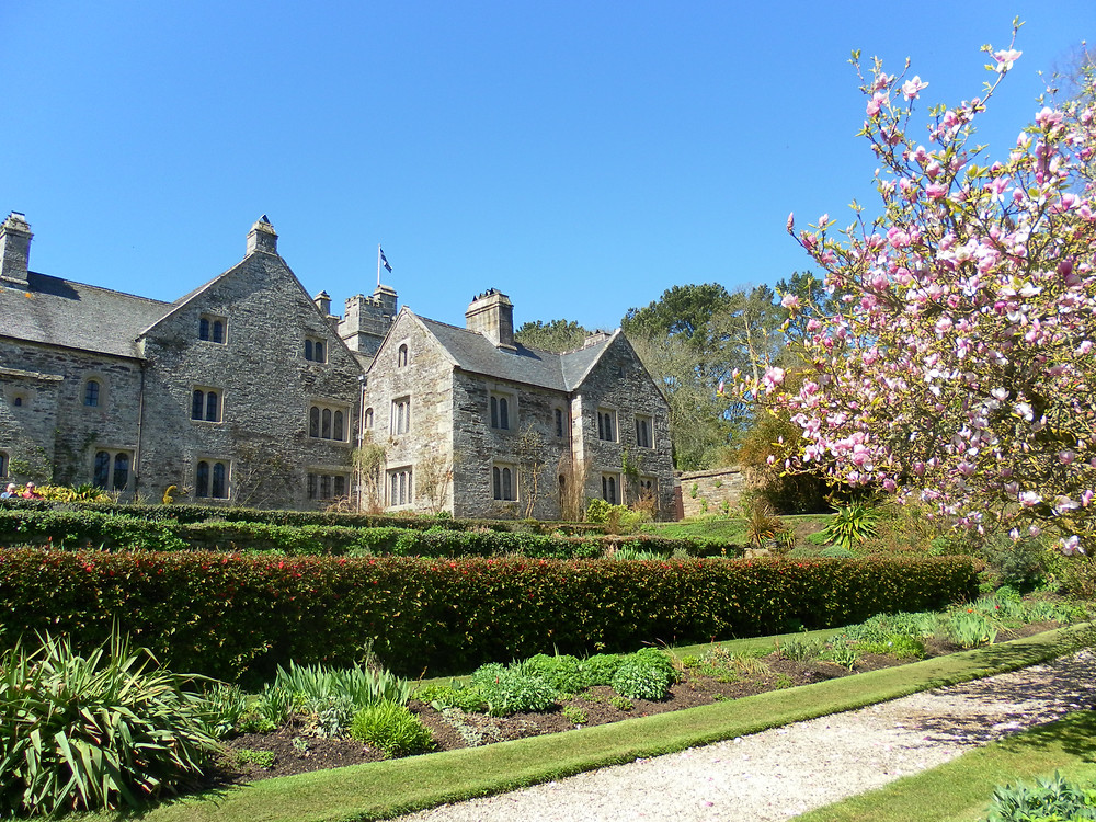 Whats on in Cornwall and Devon 2021 Cotehele