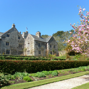 10 Spring Gardens In Cornwall and Devon
