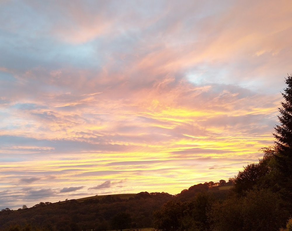 Love Cornwall, Sunrise