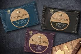 Cornish Gift Ideas - Davidstow Cornish Cheddars