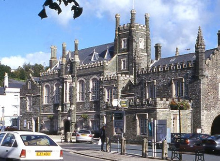 Tavistock - the perfect day out!