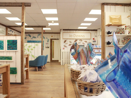 Cornwall Gifts - Buying The Best Presents