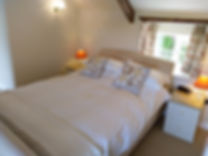 A Luxury Suite at Primrose Cottage B&B