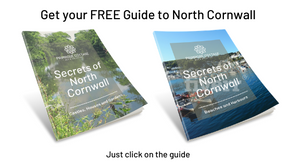 FREE Guide to North Cornwall