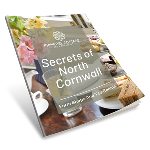 Love Cornwall, Your FREE Guide