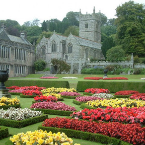 Spotlight on Lanhydrock - National Trust