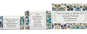 Beautiful Handmade Soap from Clovelly