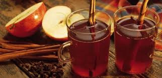 Flavours of Cornwall, Mulled Cornish Cider