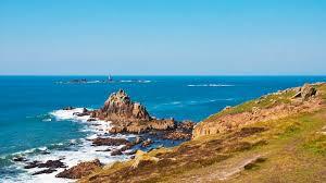 Love Cornwall, Azure Skies