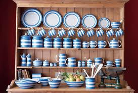 Cornish Gift Ideas - Blue Cornishware