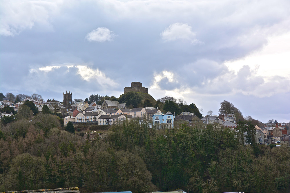Charles Causley Festival in Cornwall